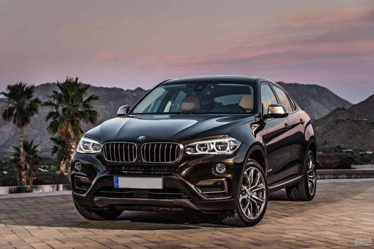 BMW X6, Maserati Levante и Porsche Cayenne: вседорожники с задорным нравом