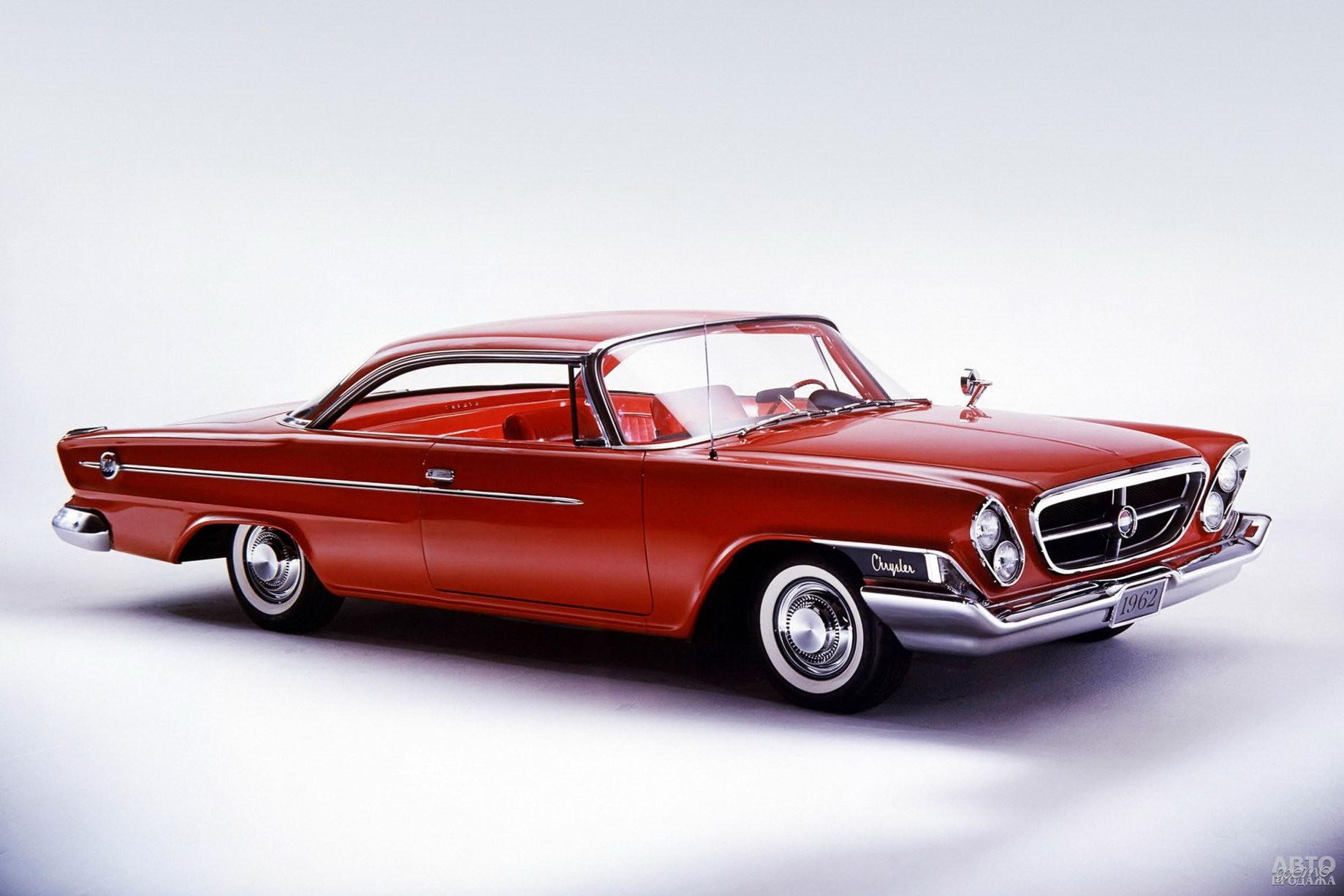 Chrysler 300H избавился от «килей»