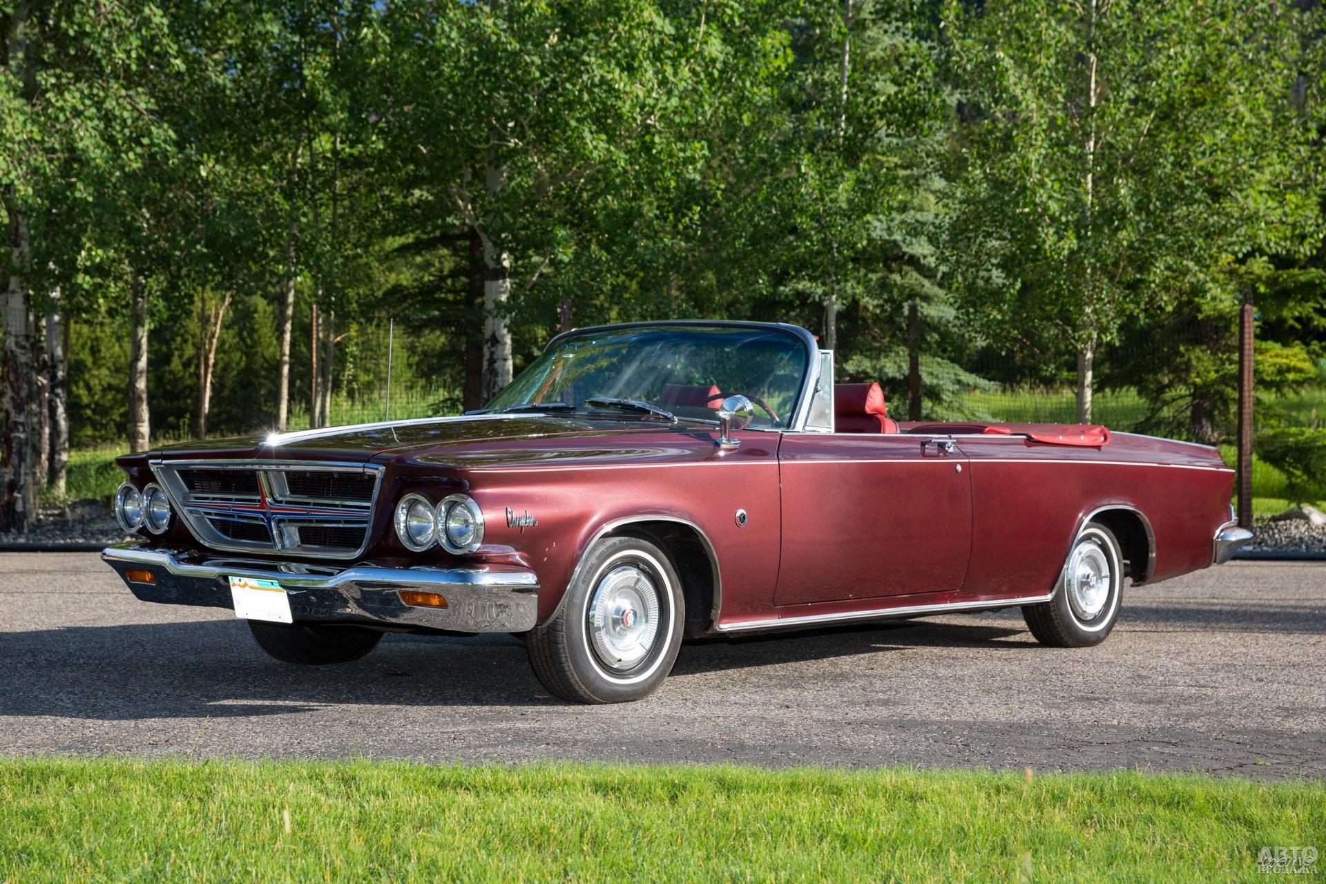 Chrysler 300K 1964 года