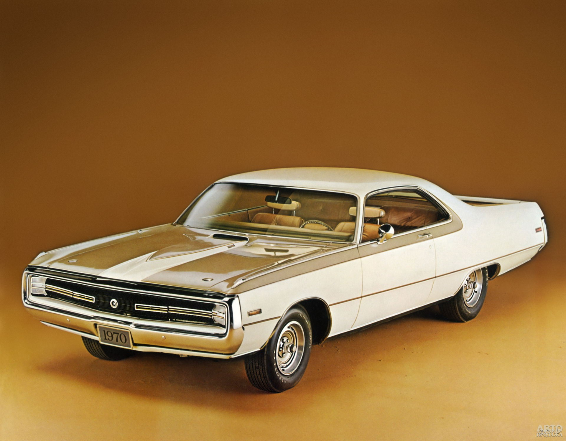 Chrysler 300 Hurst, 1970 год