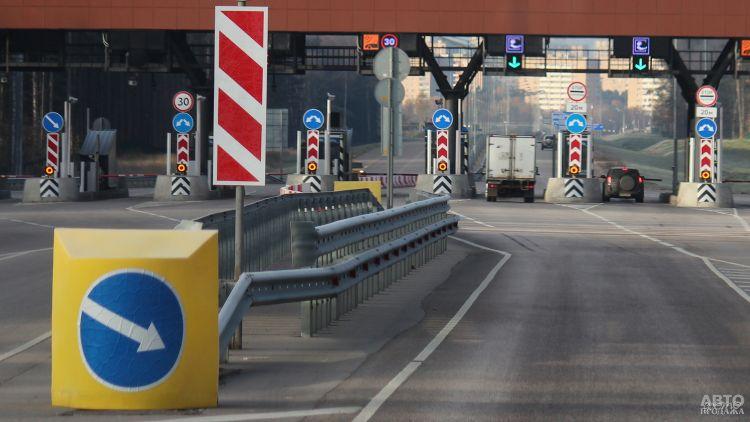 В Украине построят четыре платные дороги