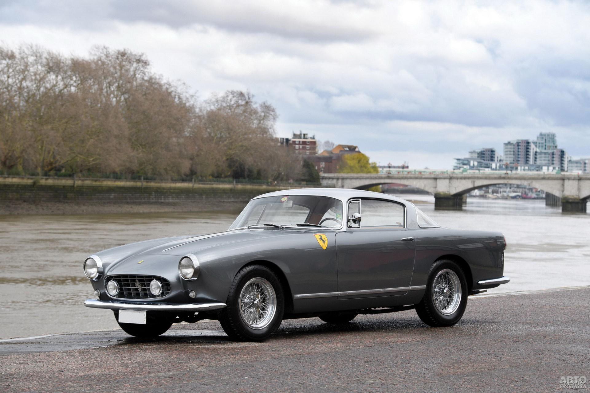 Ferrari 250 GT Boano 1956 года