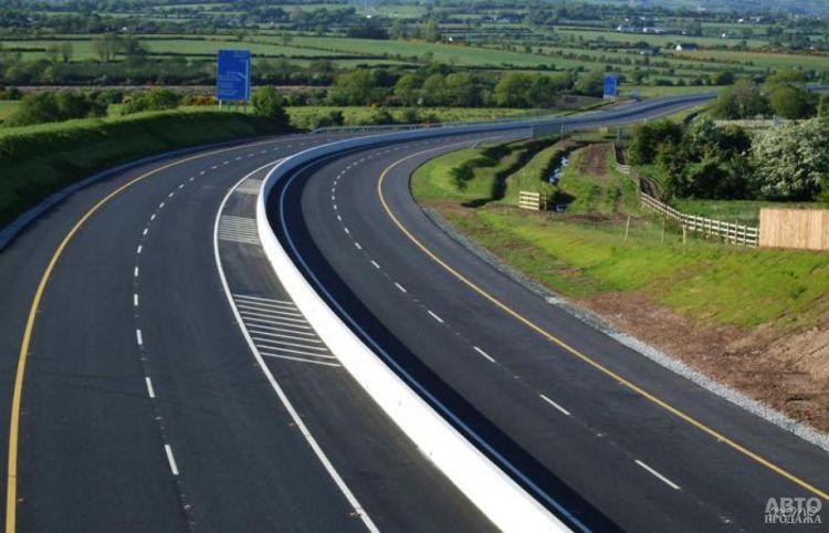 В Киеве стартует строительство новой кольцевой дороги