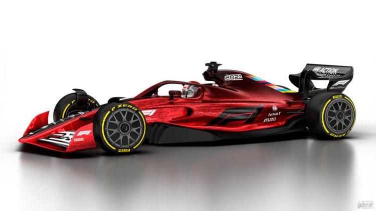 В Формуле-1 кардинально изменятся правила