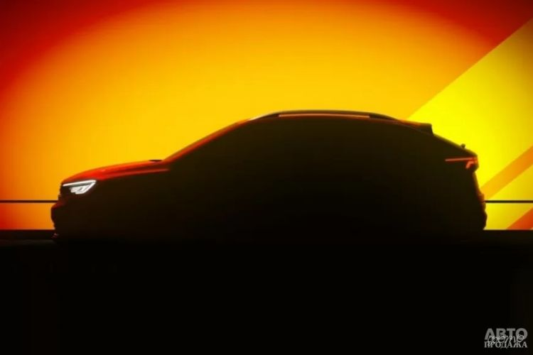 Volkswagen готовит новый компактный вседорожник