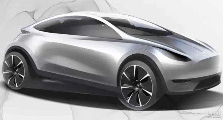 Tesla готовит новую компактную модель