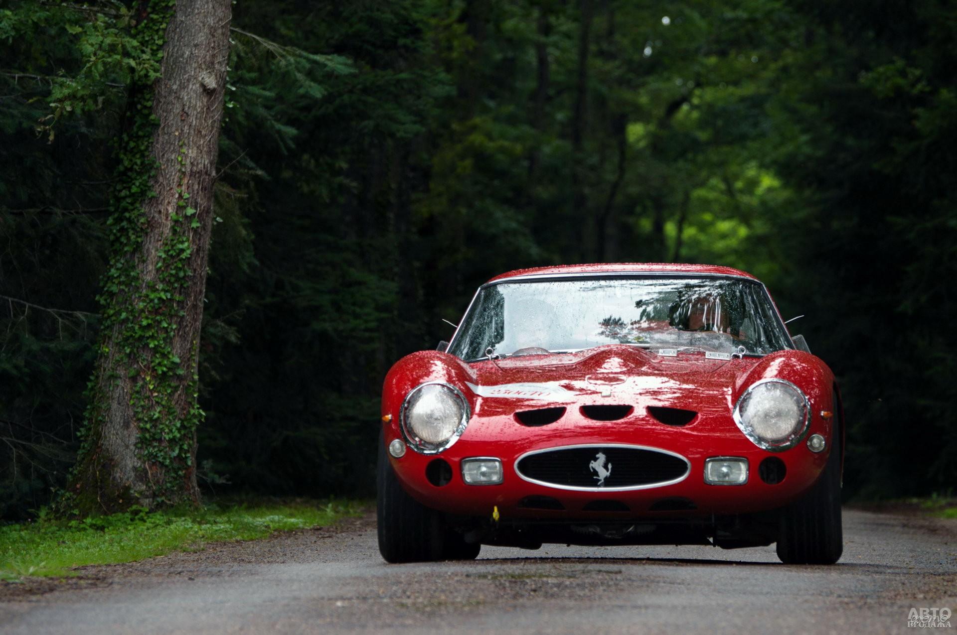 В наши дни стоимость GTO превышает 20 млн. долларов