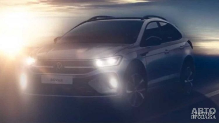 Volkswagen Polo получит вариант повышенной проходимости