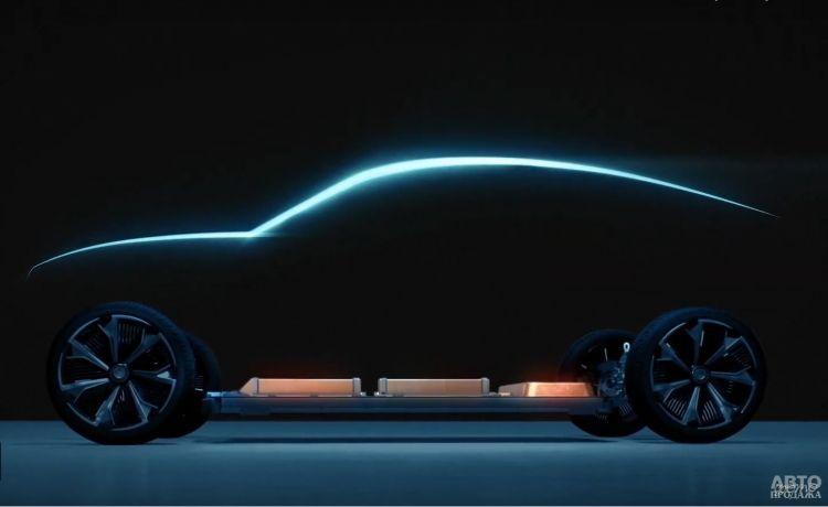 Honda и General Motors будут совместно разрабатывать электромобили