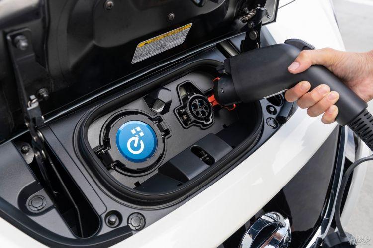 Продажи электромобилей в Украине за 2020 год выросли на треть