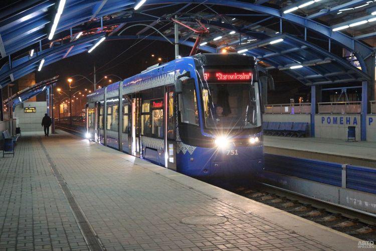 С мая в Украине будут возобновлять движение общественного транспорта