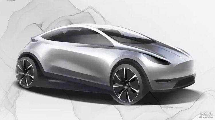Tesla разработает недорогую начальную модель