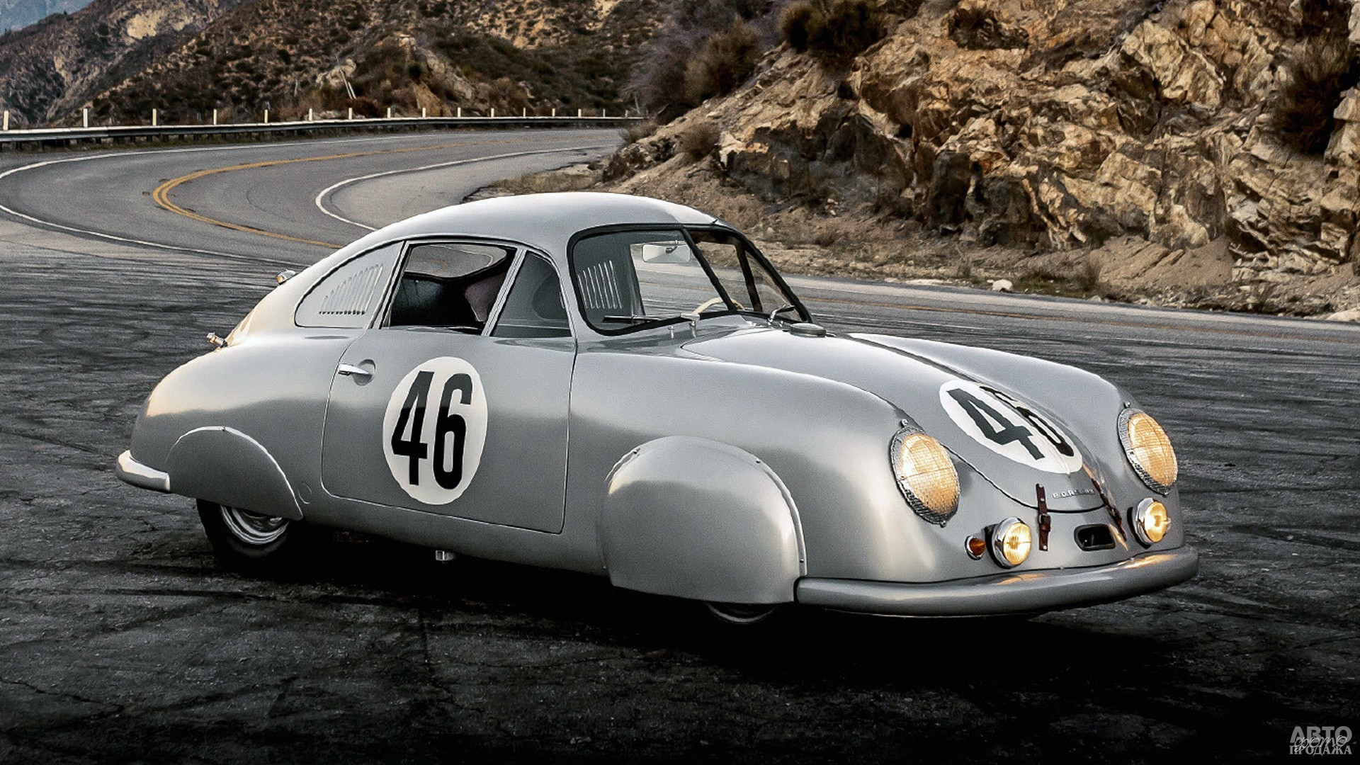 Гоночная версия купе победила в своем классе в гонке «24 часа Ле-Мана»