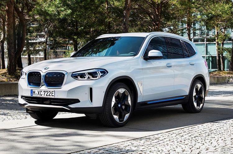 BMW нарастит выпуск электромобилей