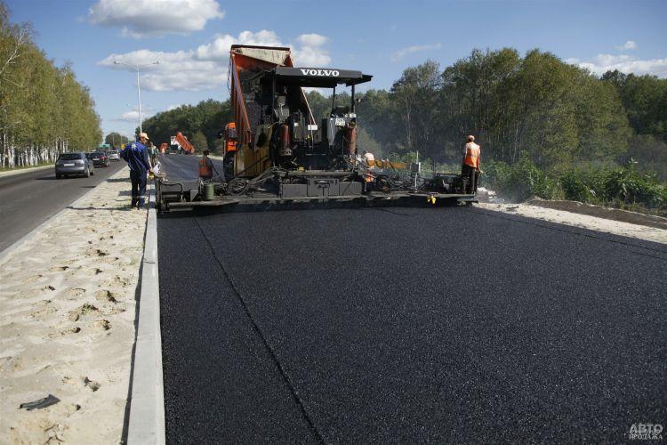 В Киеве анонсировали масштабный ремонт дорог в 2021 году
