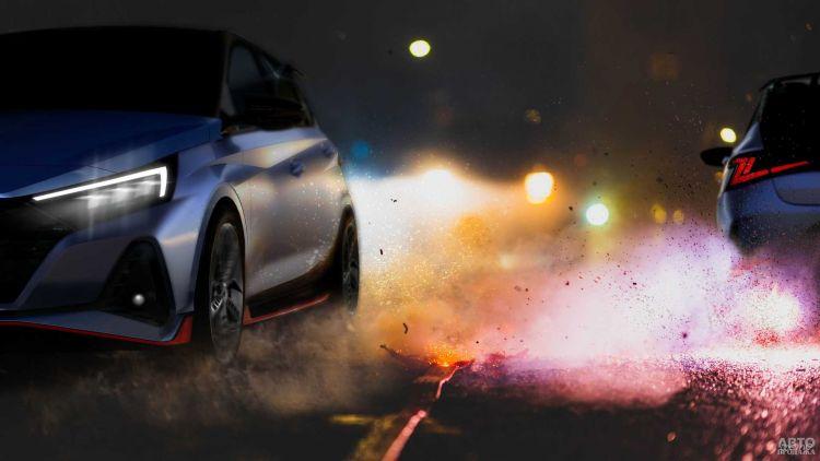 Hyundai i20 получит мощную заряженную версию