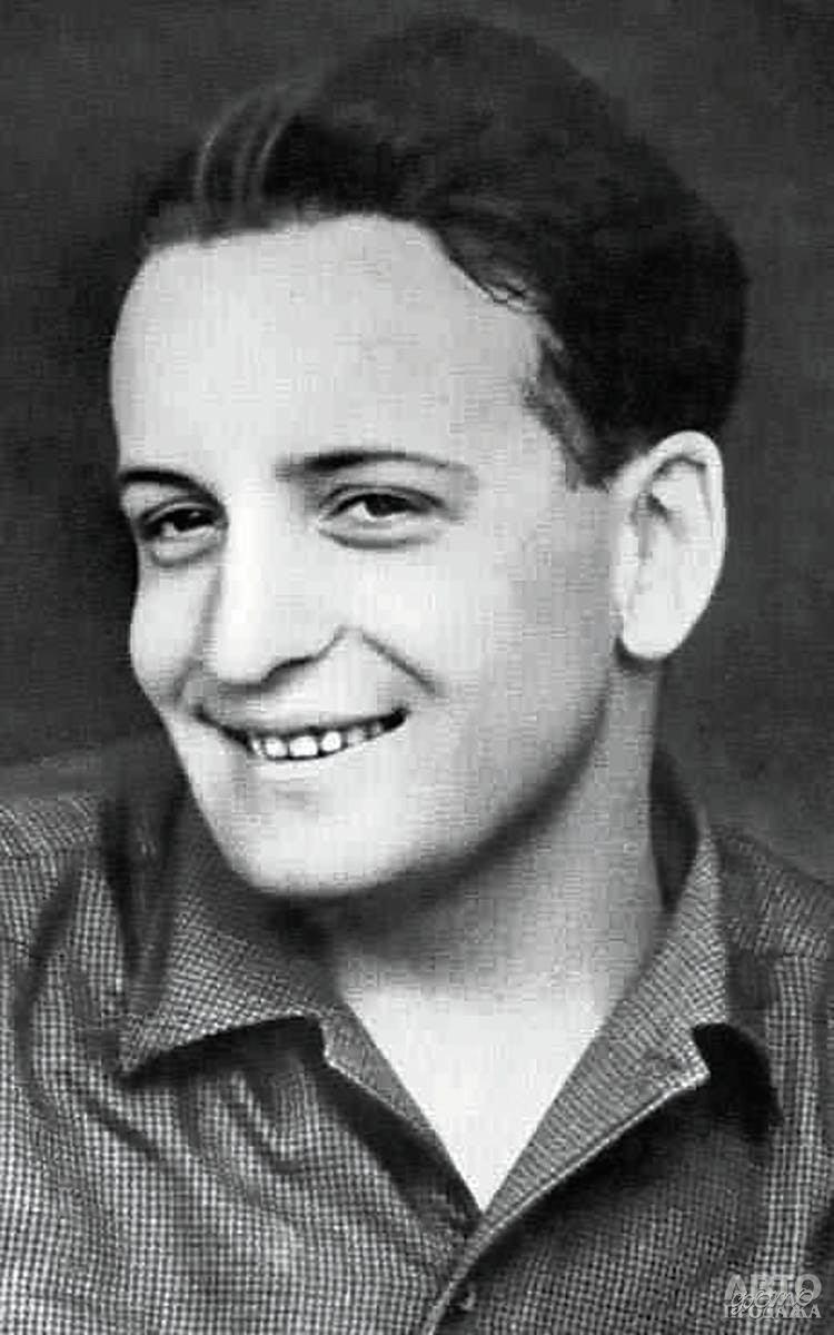 Альфредо Феррари – создатель двигателя Dino