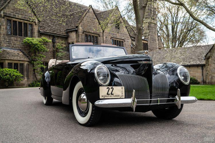 Lincoln Continental: ставка на роскошь и стиль