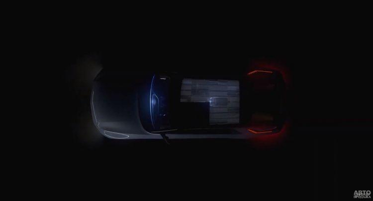 Cadillac готовит флагманский электромобиль