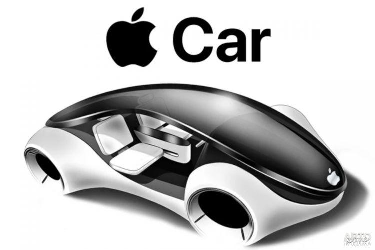 Kia поможет создать первый автомобиль Apple