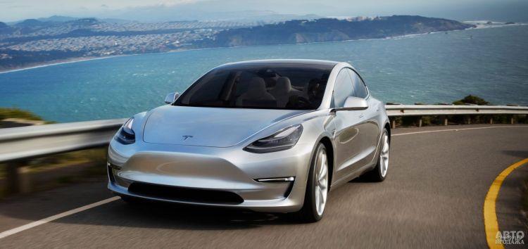 Самые популярные электромобили в мире за 2020 год