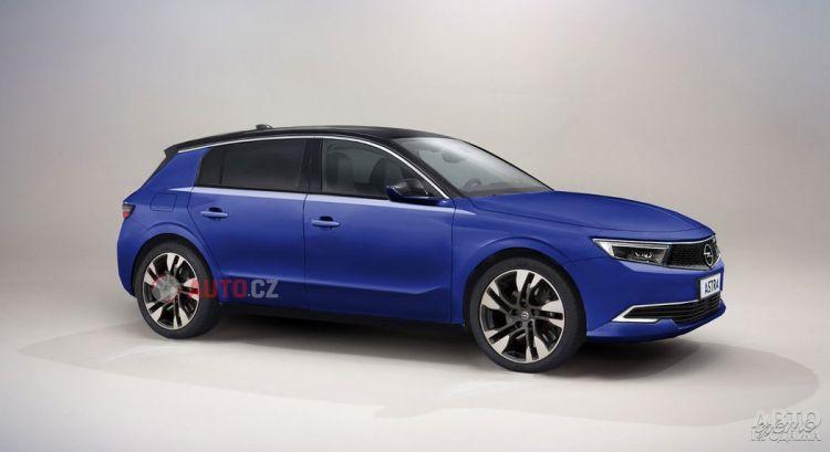 Opel готовит новый Corsa