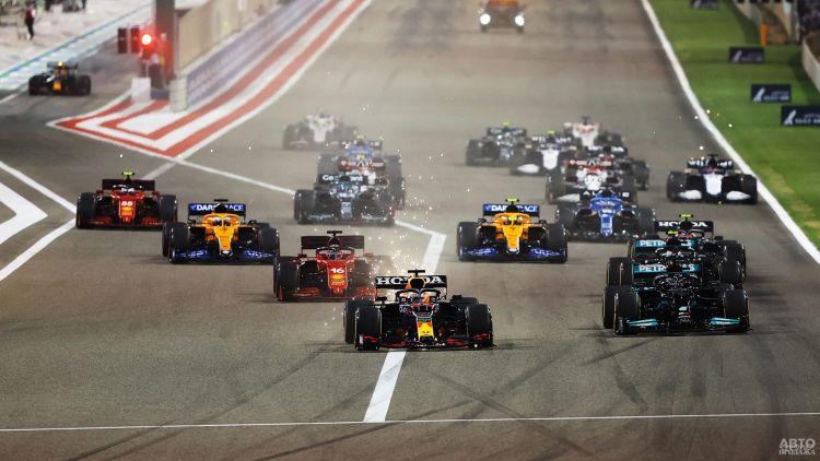 В Формуле-1 кардинально меняется формат квалификации