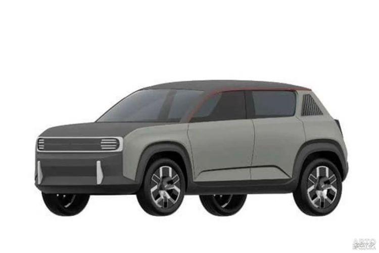 Renault возродит знаменитую модель