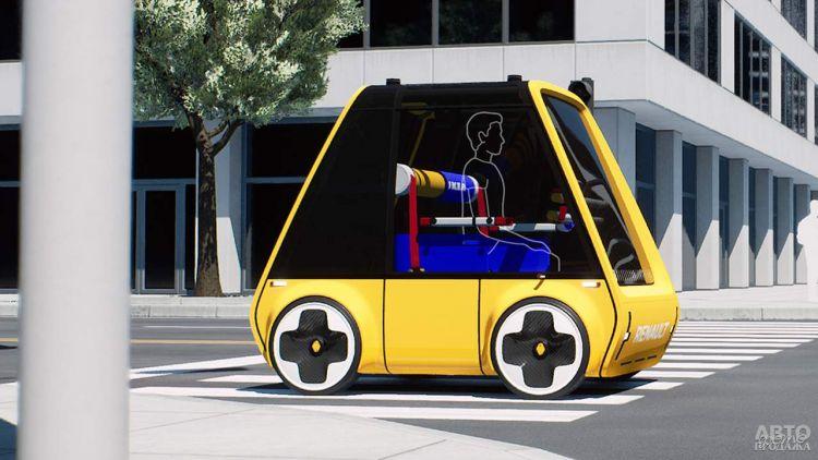 IKEA готовит свой первый автомобиль