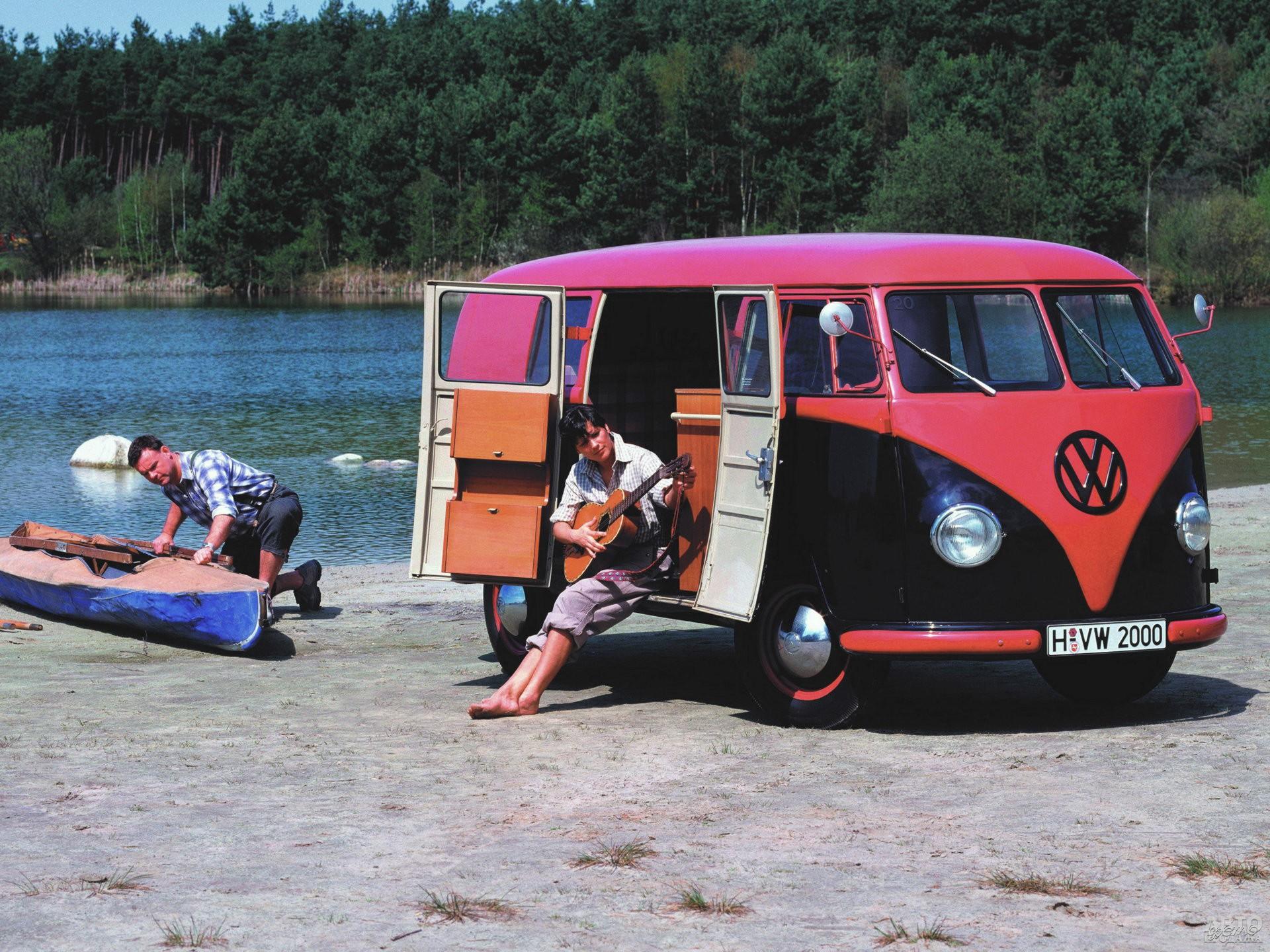 Т1 стал культовым транспортным средством у молодежи
