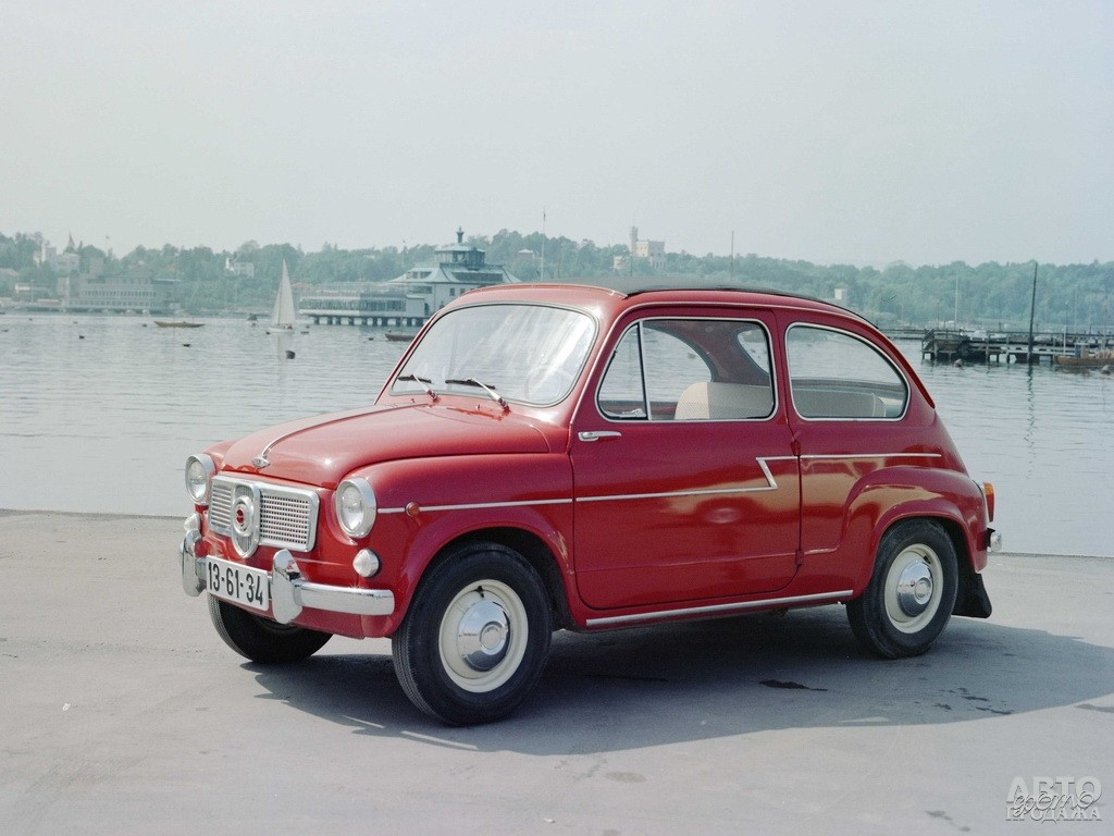 Немецкий Neckar Jagst 1960 года
