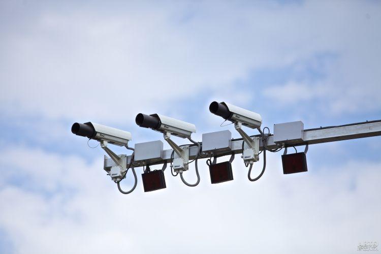 В Украине заработали 20 новых камер автофиксации
