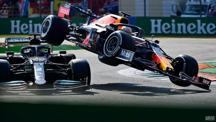 Формула-1: сенсационный триумф Риккардо в Италии