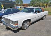 Cadillac de Ville 1980 года