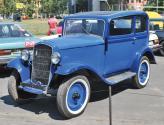 Opel P4 1935 года