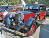Rolls-Royce Phantom II 1929 года