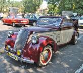 Steyr 220 1937 года