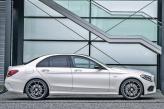 Mercedes-Benz C450 AMG