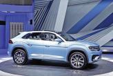 Volkswagen CrossCoupe GTE