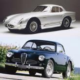 1900 Sport Spider, 2000 Sportiva и многие другие модели – с Alfa Romeo у Нуччо Бертоне на долгие годы завяжется тесное сотрудничество