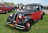 BMW 326 1937 года