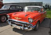 Chevrolet Bel Air 1957 года