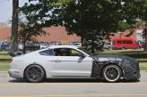 Ford Mustang Shelby GT500 получит 800-сильный компрессорный V8