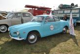 Volkswagen Karmann-Ghia 1955 года
