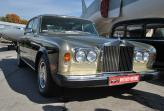 Rolls-Royce Silver Shadow II 1980 года