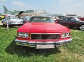 Chevrolet Impala 1973 года