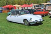 Citroen DS 1955 года