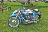Dnepr Vintage - прощальная серия киевских мотоциклов
