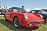 Porsche 911 Targa 1988 года