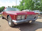 Buick Riviera  1972 года